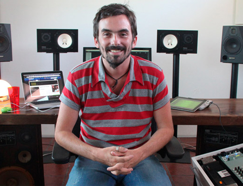 Tatu Estela, creador de 432 Hz