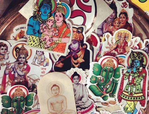 Stickers energéticos
