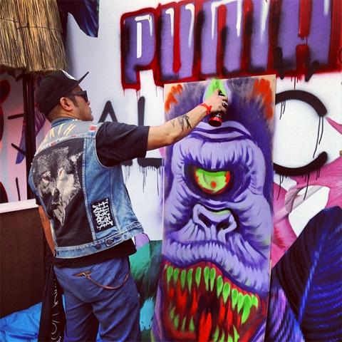 puma urban art 4