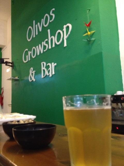 olivos grow 1