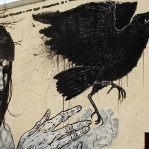 Melancólica belleza de la devastación