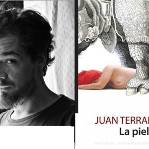 "Reseña de ""La Piel"", de Juan Terranova"