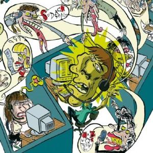 Por qué (no) trabajar en un call center