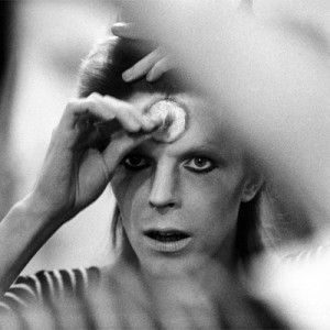 David Bowie: una nueva carrera en la inmensidad