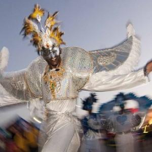 """""""El carnaval es la manifestación cultural más importante del continente"""""""