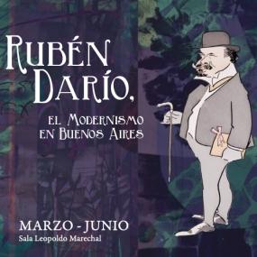 Rubén Darío, el modernismo en Buenos Aires
