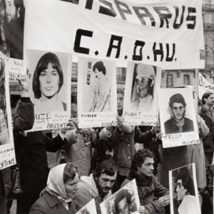 Solidaridad franco-argentina en tiempos de dictadura