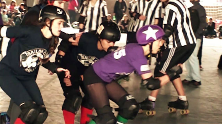sailor city rollers