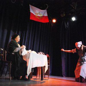Teatro: La Indecencia