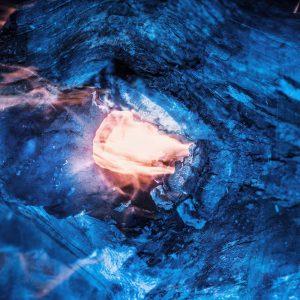 Adrift in blue: Imaginarios del Fin del Mundo
