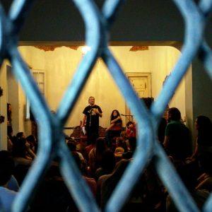 Espacios culturales secretos, una tendencia que crece entre las restricciones