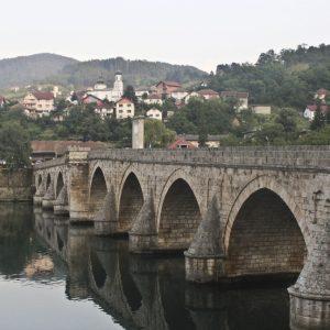 De puentes y memorias en los Balcanes