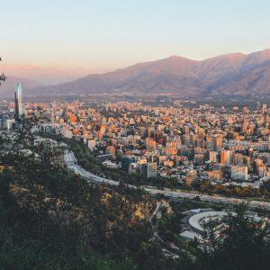 La Loca del Frente, el Santiago de Lemebel