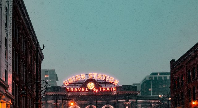 De Denver a San Francisco, de Kerouac y Ginsberg a Thompson y Wolfe