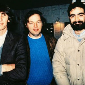 """""""Trabajar con Pink Floyd fue un error"""""""