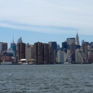 Las glamorosas de Nueva York