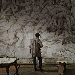 Cine italiano en el Bellas Artes