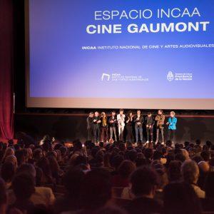 Cine argentino de estreno